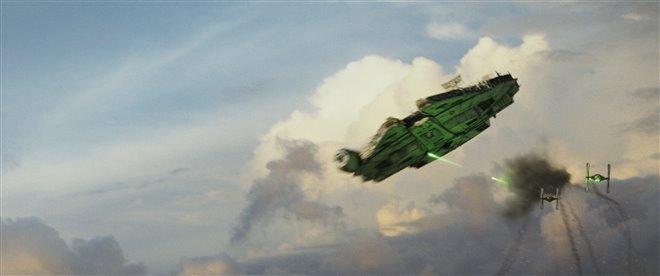 Star Wars : Les derniers Jedi Photo 9 - Grande