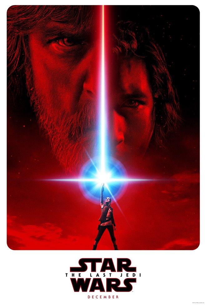 Star Wars : Les derniers Jedi Photo 53 - Grande