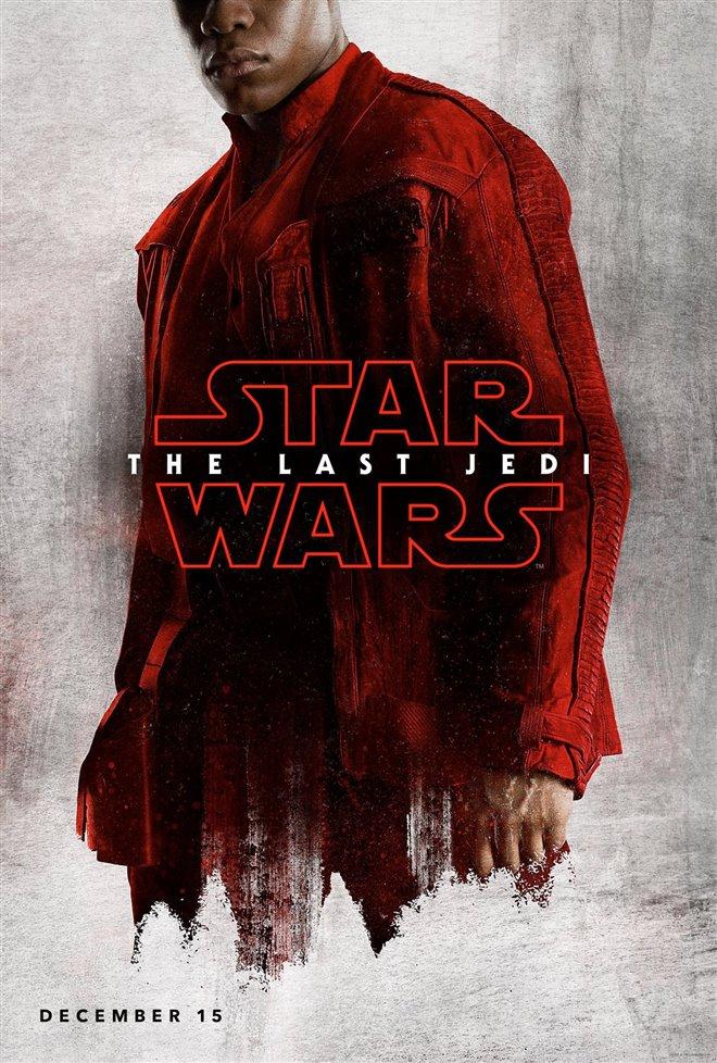 Star Wars : Les derniers Jedi Photo 57 - Grande