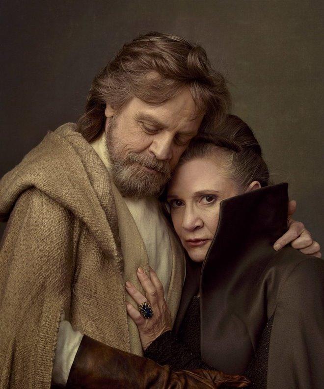 Star Wars : Les derniers Jedi Photo 61 - Grande