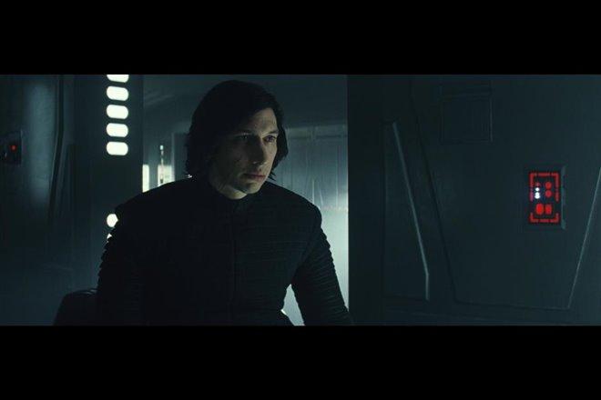Star Wars : Les derniers Jedi Photo 23 - Grande