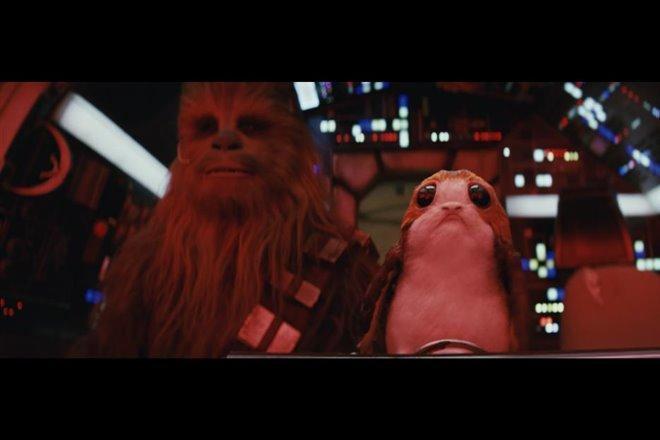 Star Wars : Les derniers Jedi Photo 25 - Grande