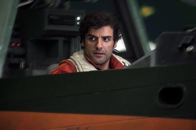 Star Wars : Les derniers Jedi Photo 37 - Grande