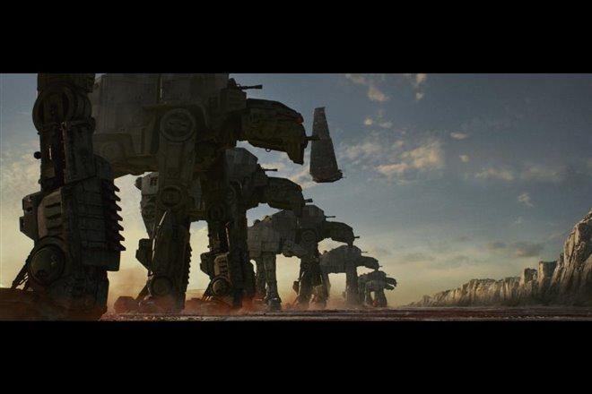 Star Wars : Les derniers Jedi Photo 41 - Grande