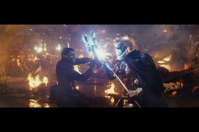 Star Wars : Les derniers Jedi Photo 43 - Grande