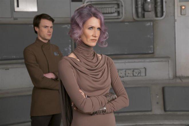 Star Wars : Les derniers Jedi Photo 45 - Grande