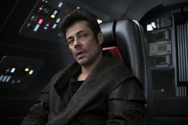 Star Wars : Les derniers Jedi Photo 47 - Grande