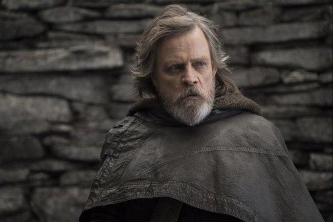 Star Wars : Les derniers Jedi Photo 49 - Grande