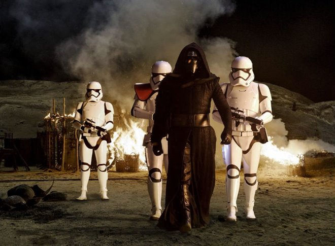Star Wars: The Force Awakens Photo 30 - Large