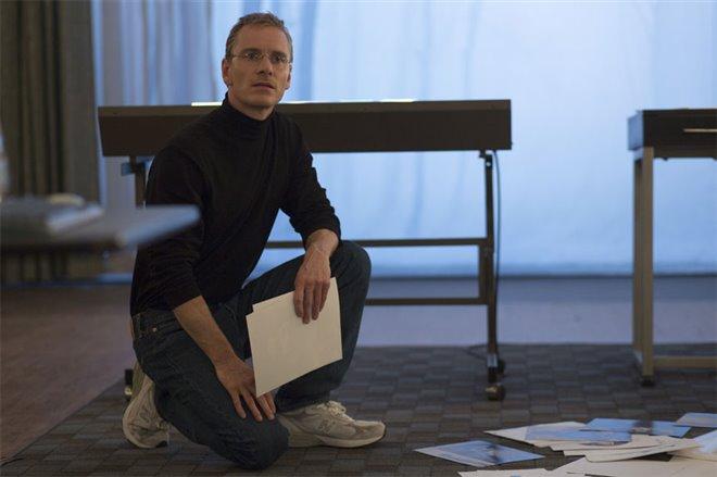 Steve Jobs Photo 8 - Large