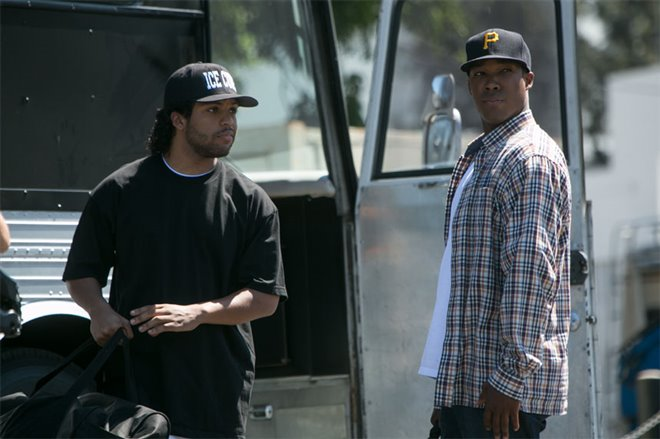 Straight Outta Compton Photo 2 - Large