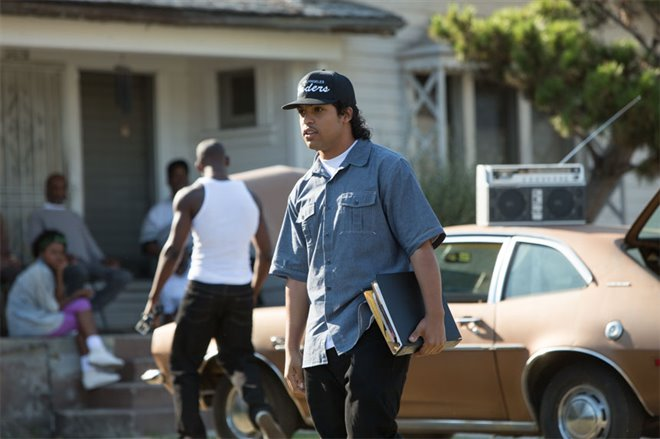Straight Outta Compton Photo 6 - Large