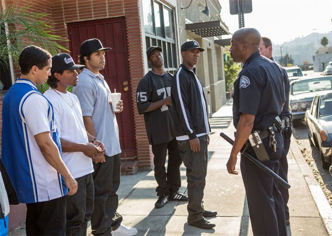 Straight Outta Compton Photo 13 - Large