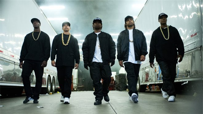 Straight Outta Compton Photo 23 - Large