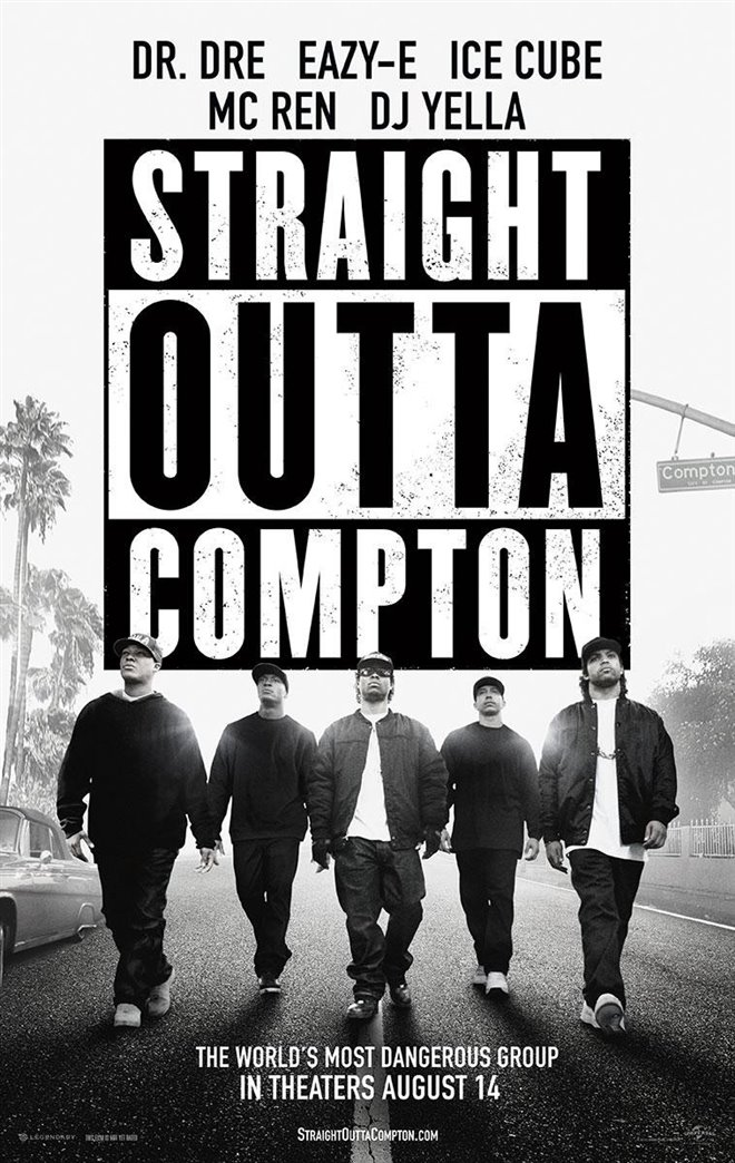 Straight Outta Compton Photo 34 - Large