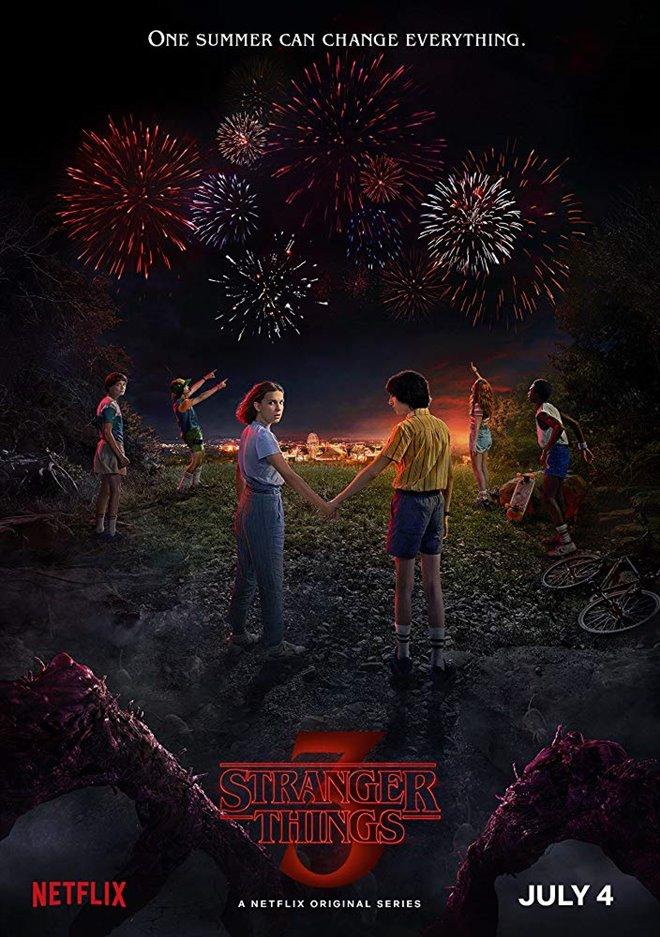 Stranger Things (Netflix) Photo 15 - Large