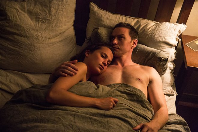 Submergence Photo 2 - Large