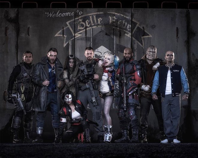 Suicide Squad Photo 1 - Large