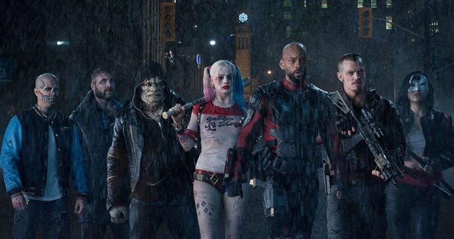 Suicide Squad Photo 3 - Large