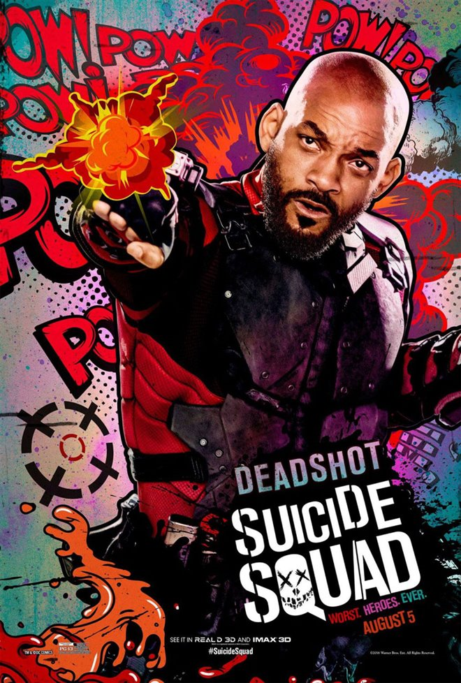 Suicide Squad Photo 73 - Large