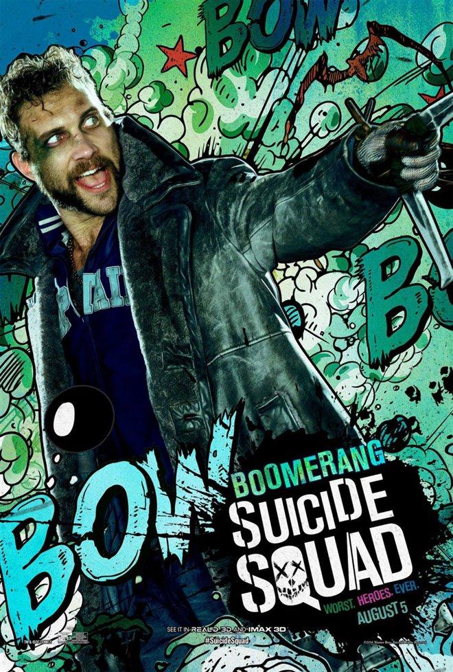Suicide Squad Photo 79 - Large