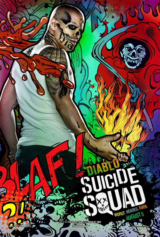 Suicide Squad Photo 81 - Large