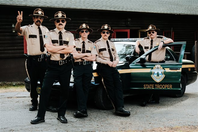 Super Troopers 2 Photo 4 - Large