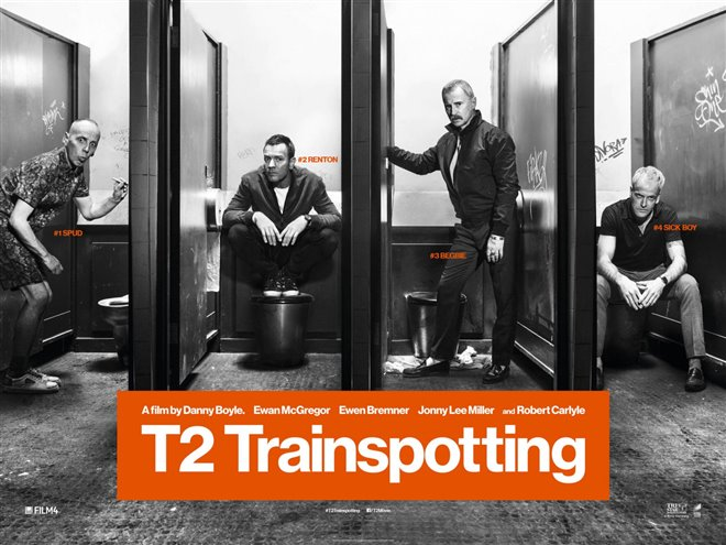 T2 Trainspotting Photo 9 - Large