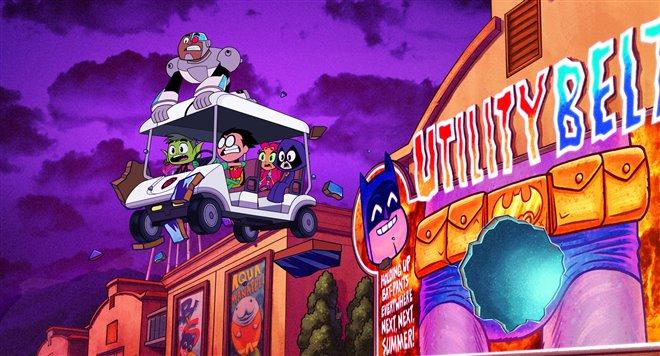 Teen Titans GO! Le film Photo 7 - Grande