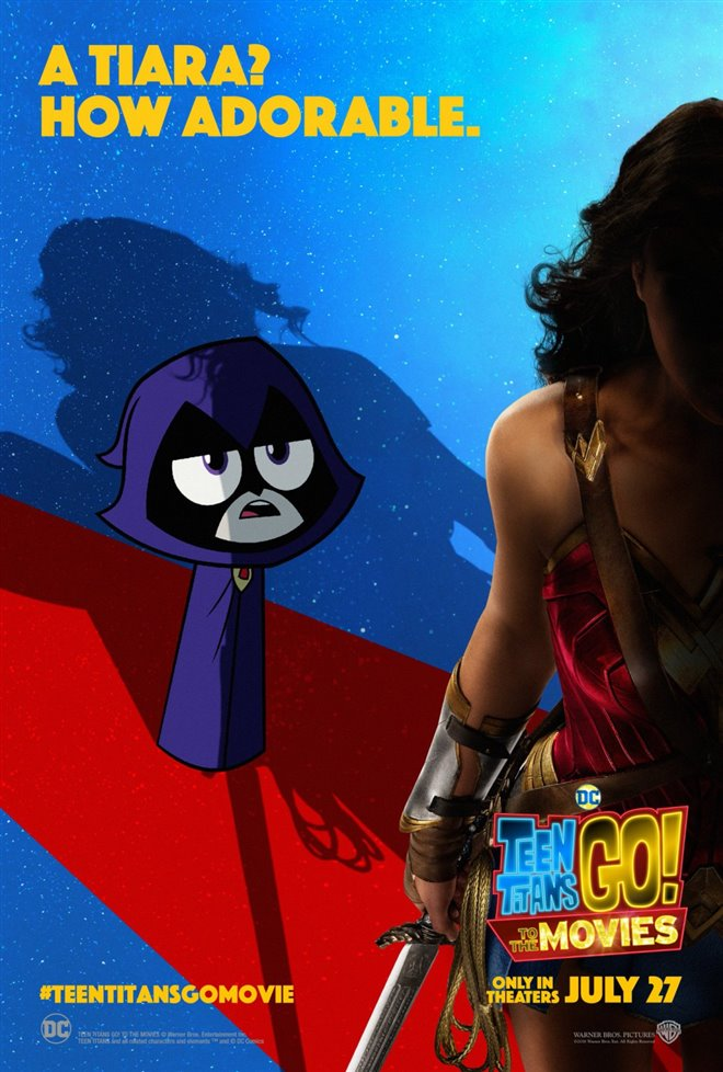 Teen Titans GO! Le film Photo 23 - Grande