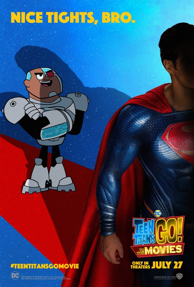 Teen Titans GO! Le film Photo 25 - Grande