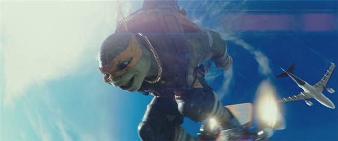 Teenage Mutant Ninja Turtles: Out of the Shadows Photo 14 - Large
