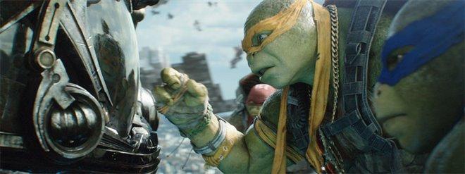 Teenage Mutant Ninja Turtles: Out of the Shadows Photo 24 - Large