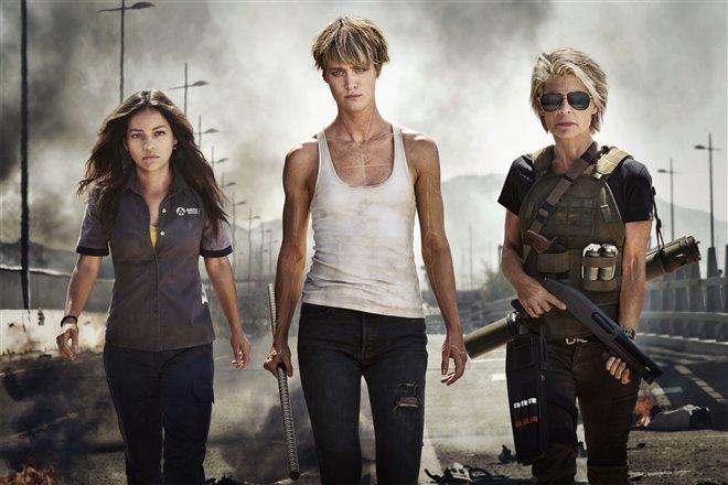 Terminator: Dark Fate Photo 1 - Large