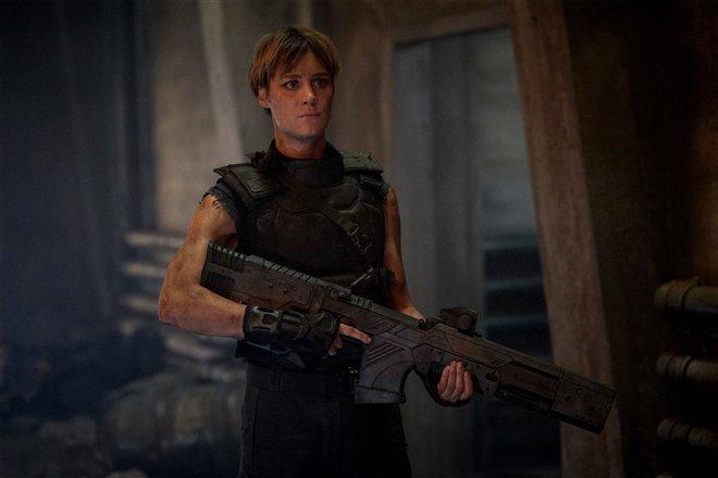 Terminator: Dark Fate Photo 14 - Large