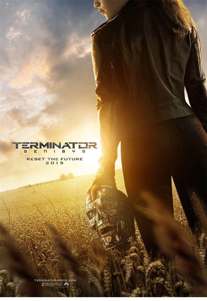 Terminator Genisys Photo 20 - Large