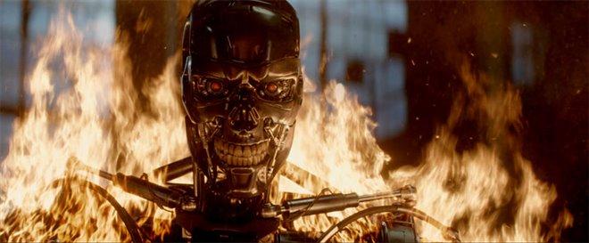Terminator Genisys Photo 3 - Large