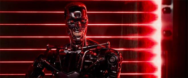 Terminator Genisys Photo 11 - Large