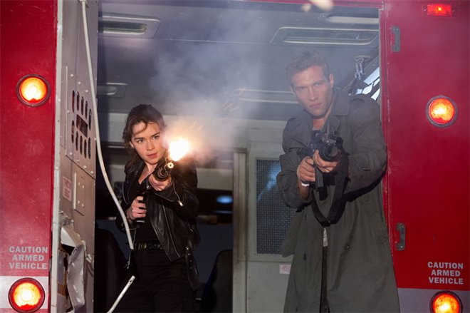 Terminator Genisys Photo 15 - Large
