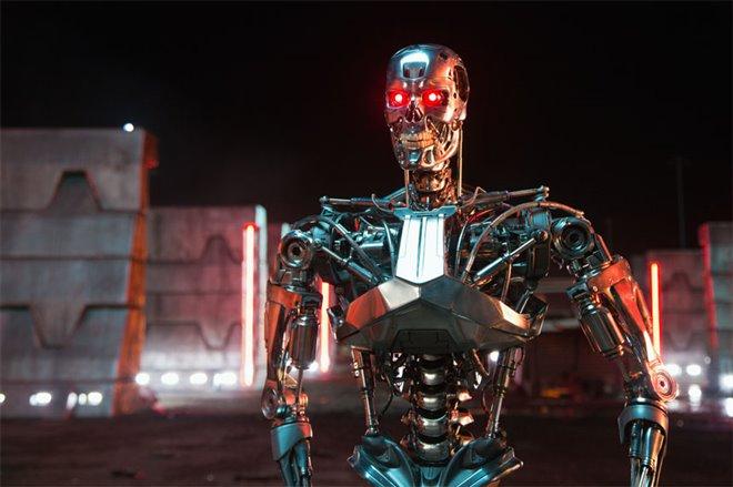Terminator Genisys Photo 17 - Large