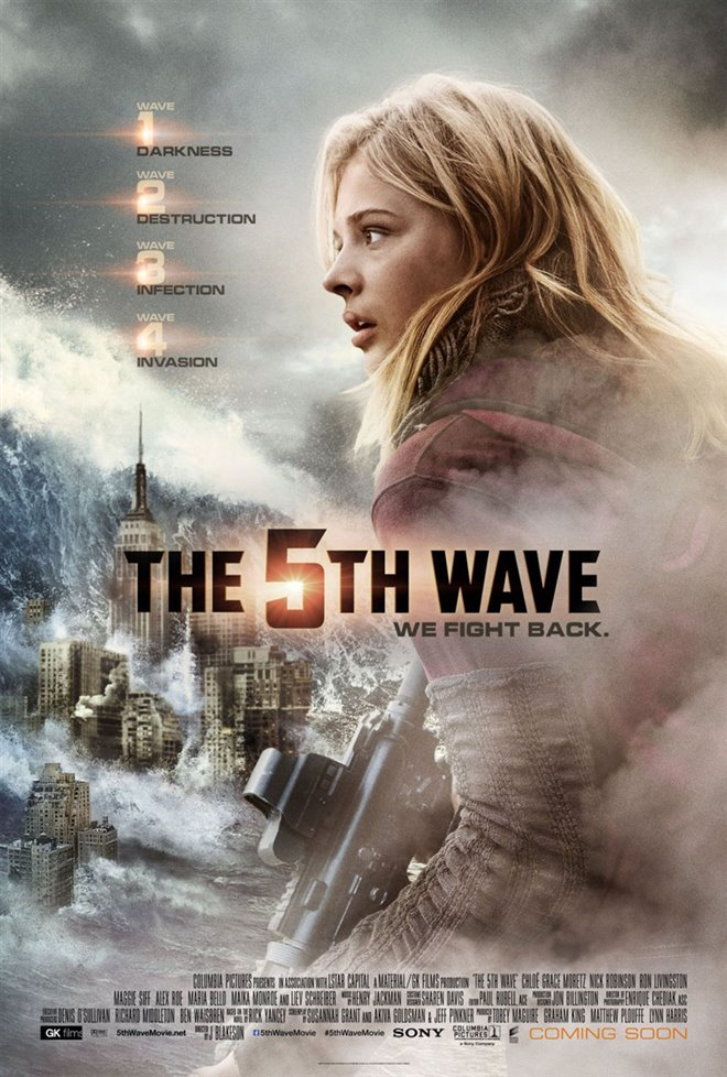 The 5th Wave Photo 22 - Large