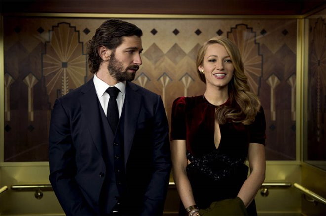 The Age of Adaline Photo 1 - Large
