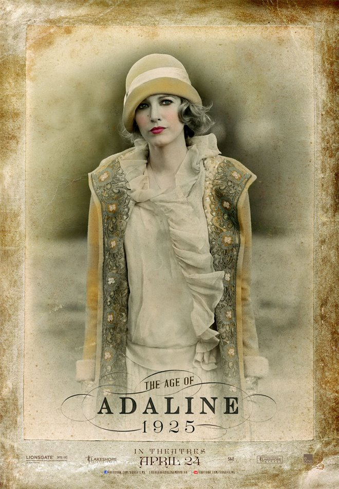 The Age of Adaline Photo 11 - Large