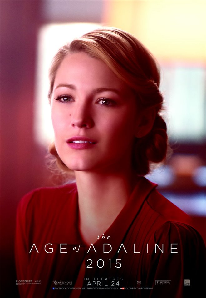 The Age of Adaline Photo 19 - Large