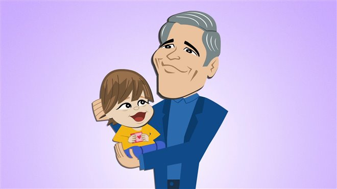 The Andy Cohen Diaries (Quibi) Photo 1 - Large