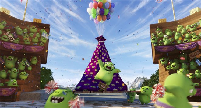 The Angry Birds Movie Photo 20 - Large