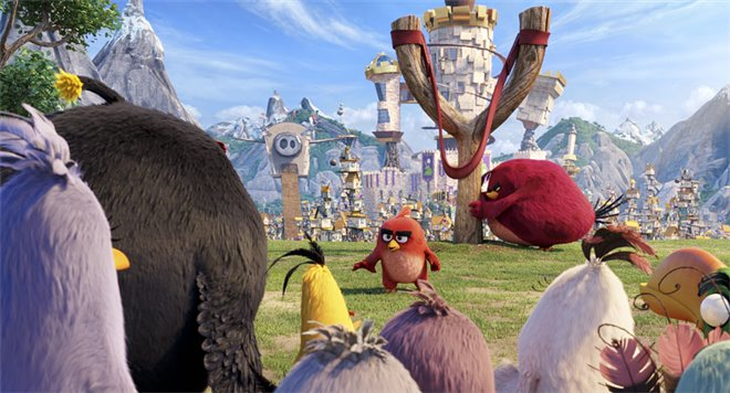 The Angry Birds Movie Photo 34 - Large