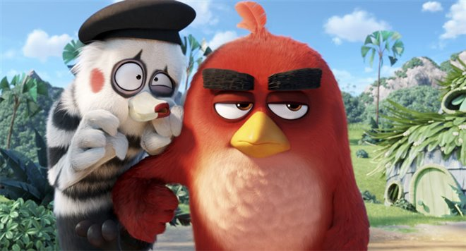 The Angry Birds Movie Photo 38 - Large