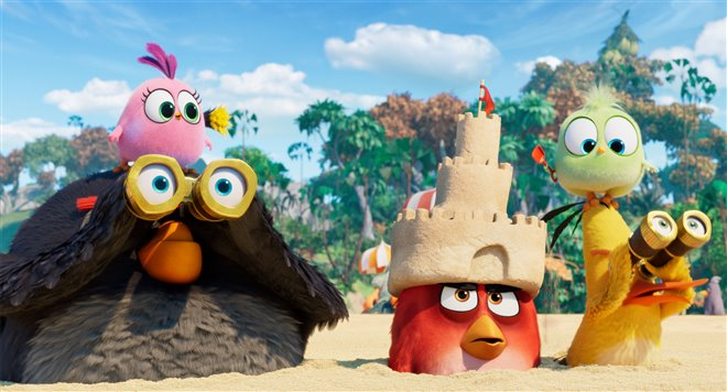 The Angry Birds Movie 2 Photo 12 - Large