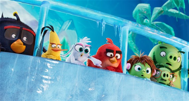 The Angry Birds Movie 2 Photo 14 - Large